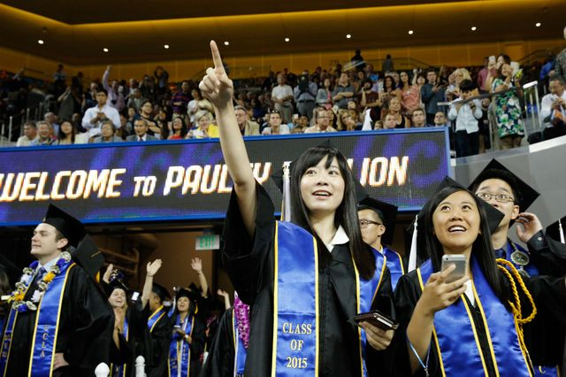 What are my career/job options as a UCLA undergraduate dropout?