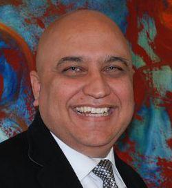 Bhagwan Chowdhry