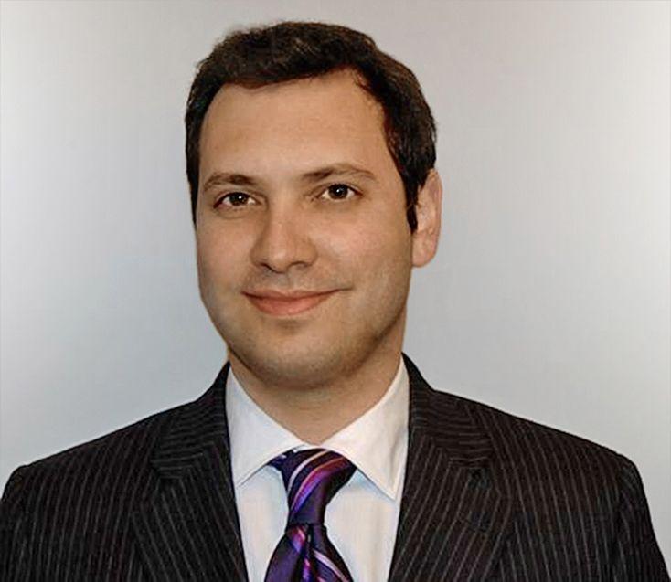 Dr. Matthew Waxman