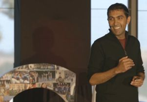 Neil Garg at TEDxUCLA