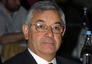 Jorge Barrio