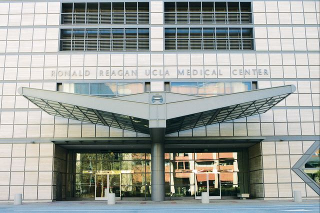 Reagan Medical Center