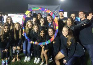 UCLA Greek Week