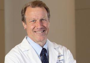 UCLA - Dr. Neil Martin