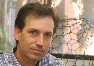 Todd Yeates