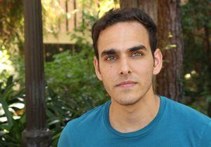 UCLA senior Yuvraj Talwar