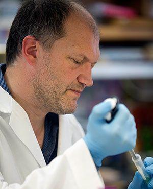 Dr. Eric Vilain