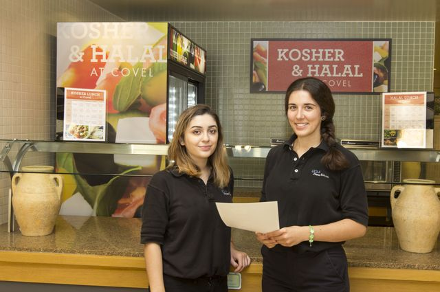 Kosher and Halal