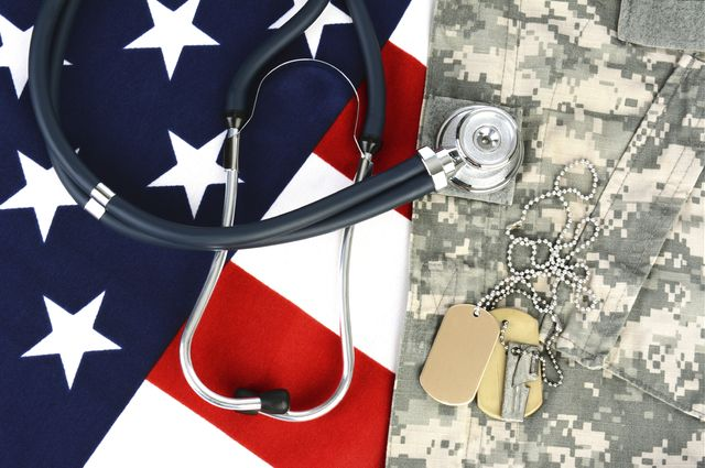 Veterans health care