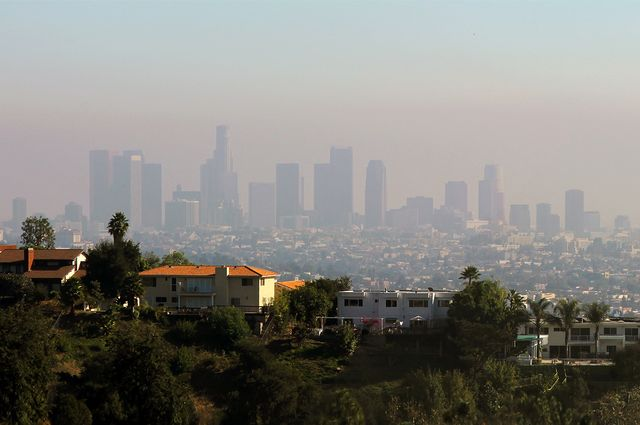 Uclas free energy atlas uncovers la buildings role in los angeles skyline sciox Gallery