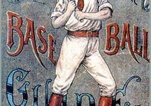Spaulding Baseball Guide