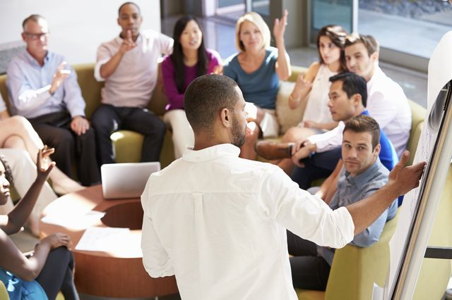 Program Management People