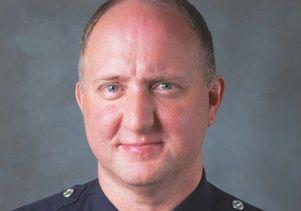 Commander Sean Malinowski