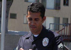 LAPD officer