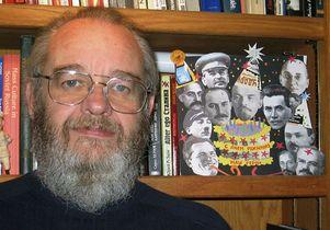 UCLA professor J. Arch Getty