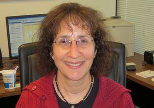 Dr. Lillian Gelberg