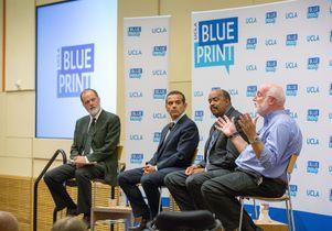 Blueprint panel on inequality