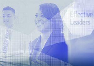 UCLA Anderson leadership programs