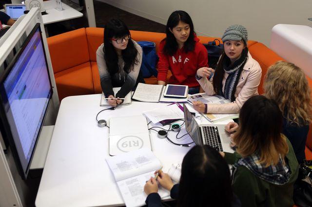 Humanities study group