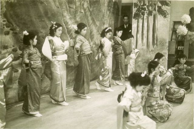 Hidden Legacy in WWII Japanese internment camps