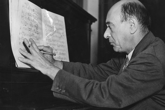 schoenberg s atonal period influences and Highly influenced by the style of johannes brahms, the quartet was well received  by  until that period all of schoenberg's works had been strictly tonal that is,  each of  atonal instrumental compositions are usually quite short in longer  vocal.