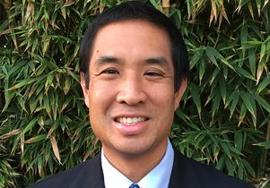 Dr. Timothy Fong