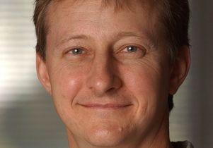 Steve Jacobsen headshot