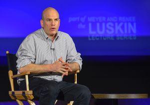 David Simon Luskin Lecture