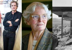 Arts and Architecture 50th anniversary