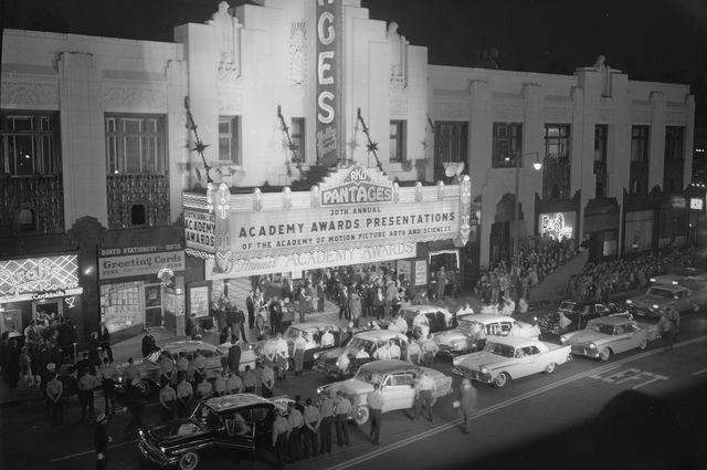 1958 Academy Awards ceremony
