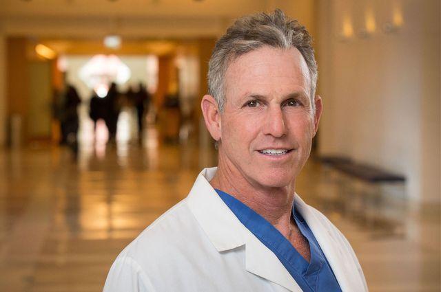 Dr. David Talan
