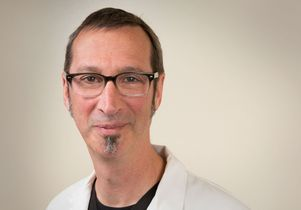 Dr. Gregory Moran