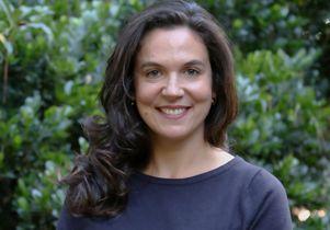 Corrina Moucheraud