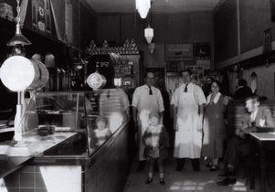 Original Canters Delicatessen
