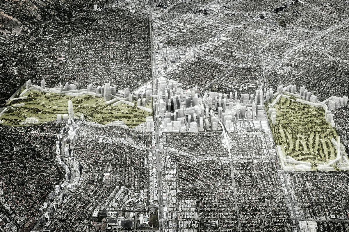 NOW Wilshire-Century City