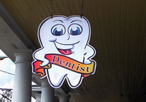Childrens dentists