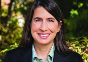 Dr. Jody Heymann