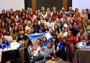 Argentine educators