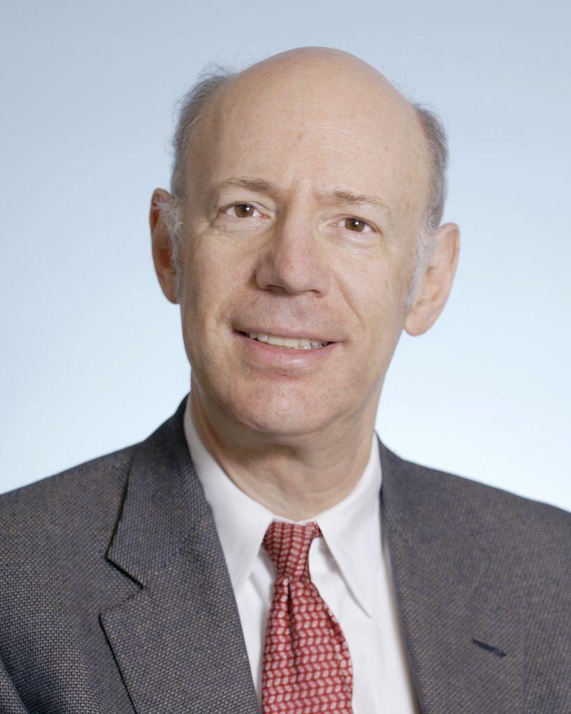Daniel J.B. Mitchell