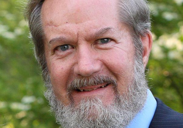 Keith Nuechterlein