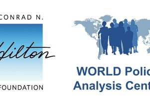 Hilton Foundation WORLD