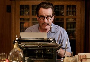 "Scene from the movie ""Trumbo"""