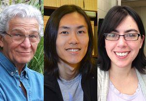 Thyrosim researchers