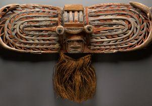 Austronesians_Malagan Mask