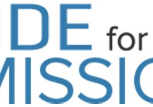 Code for the Mission logo