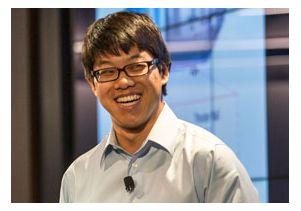 UCLA grad student Gary Li