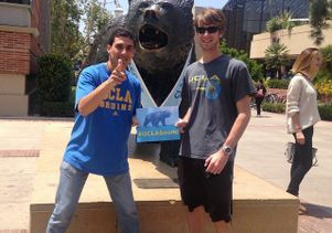 Bruin Day for transfer students May 9 2015 - 3
