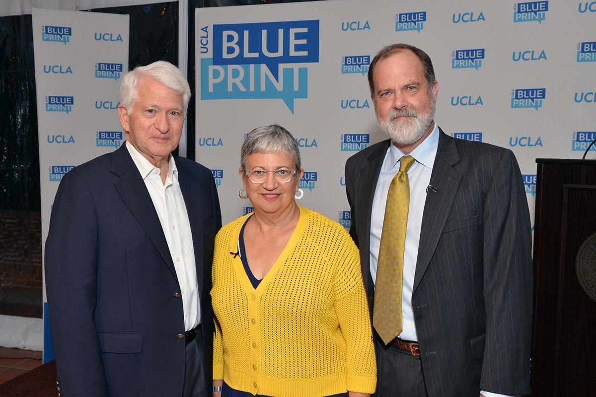 Blueprint launch group