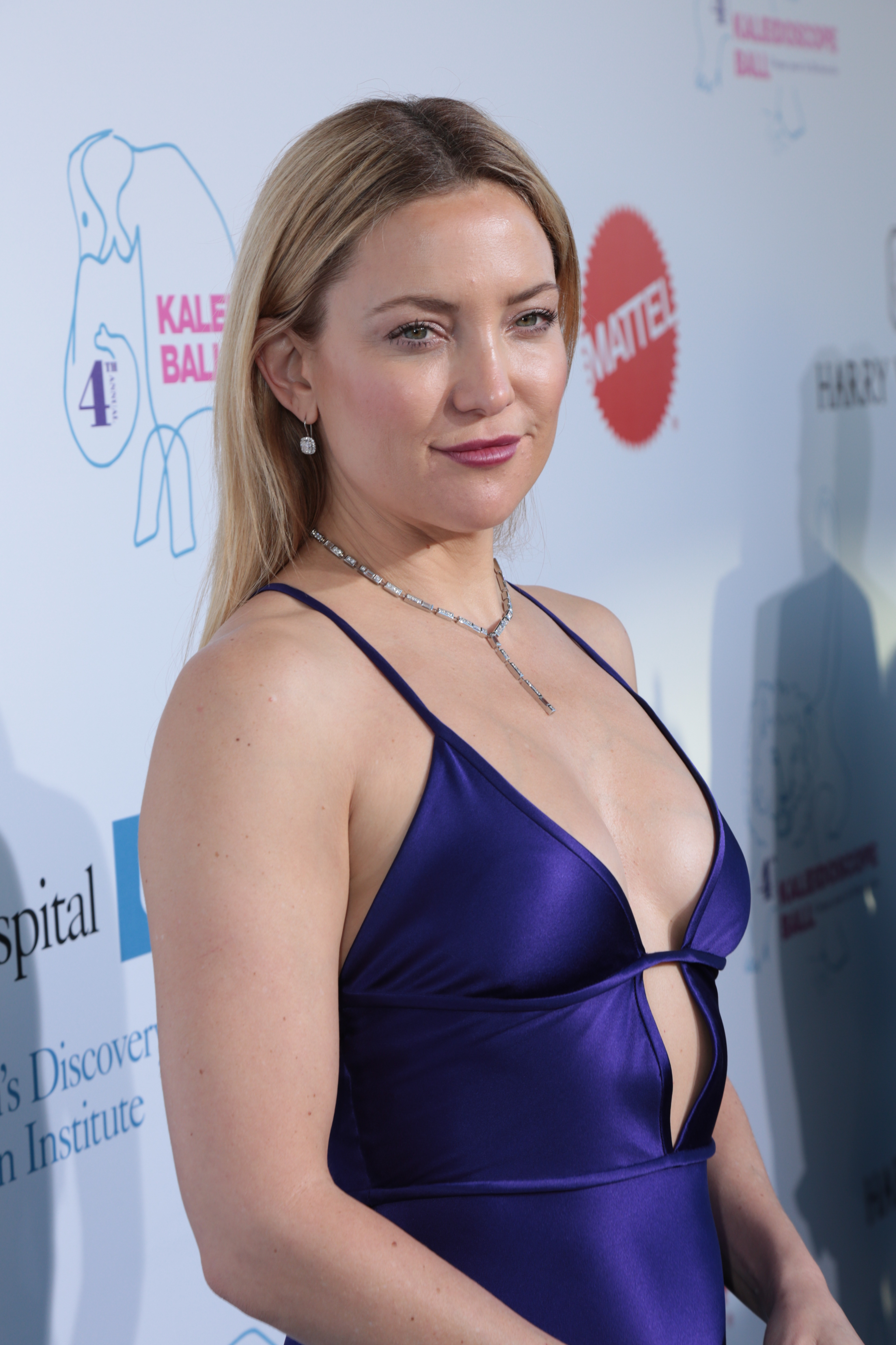 Kate Hudson red carpet
