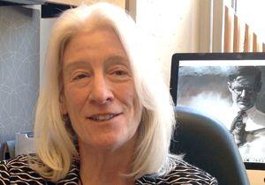 Blaire Van Valkenburgh June 2016